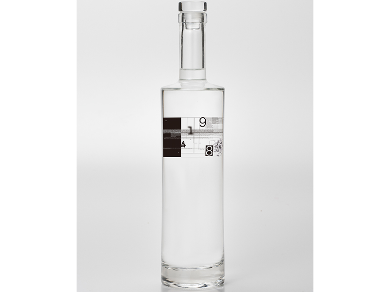 9148 #0101 Craft Gin Original