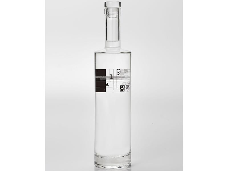 9148 #0303 Triple-Sec Craft Gin